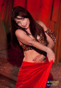 Belly Dancing Chillicothe Ohio Najla