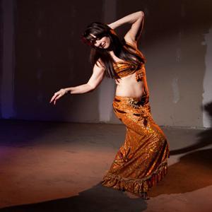 Najla Performance Videos